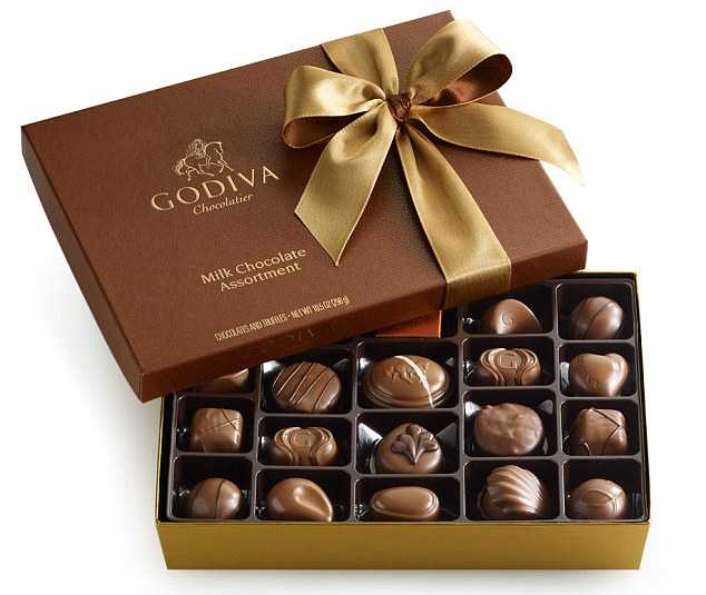 8 Best Chocolate Truffle Brands In The World Everything So Far