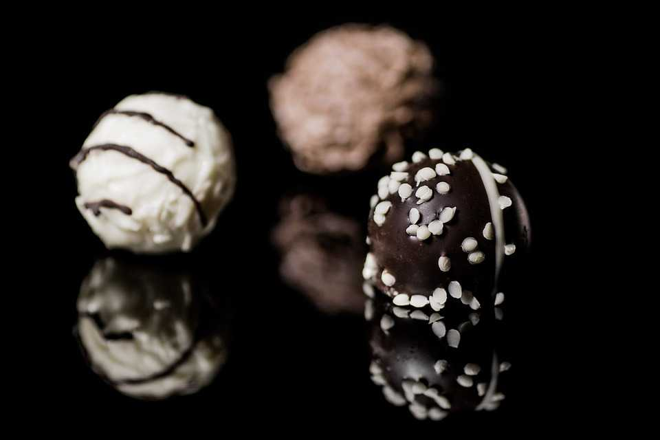 chocolate truffle brands