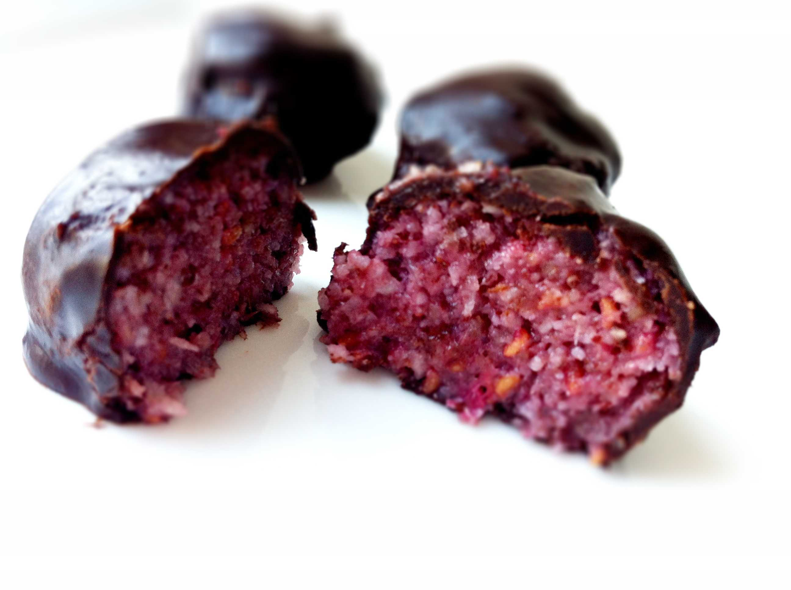 Chocolate Raspberry Truffles 18 Of The Best Recipes Out