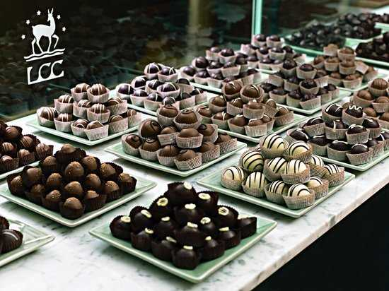 chocolate truffles buy