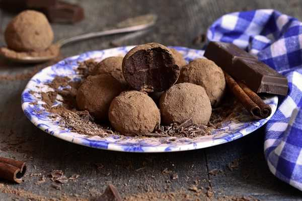 chocolate truffles recipes