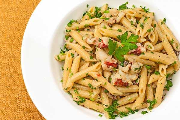 25 Truffle Oil Pasta Recipes: Fancy Dinner To Everyday ...