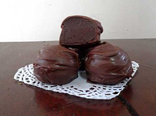 best chocolate truffle recipes