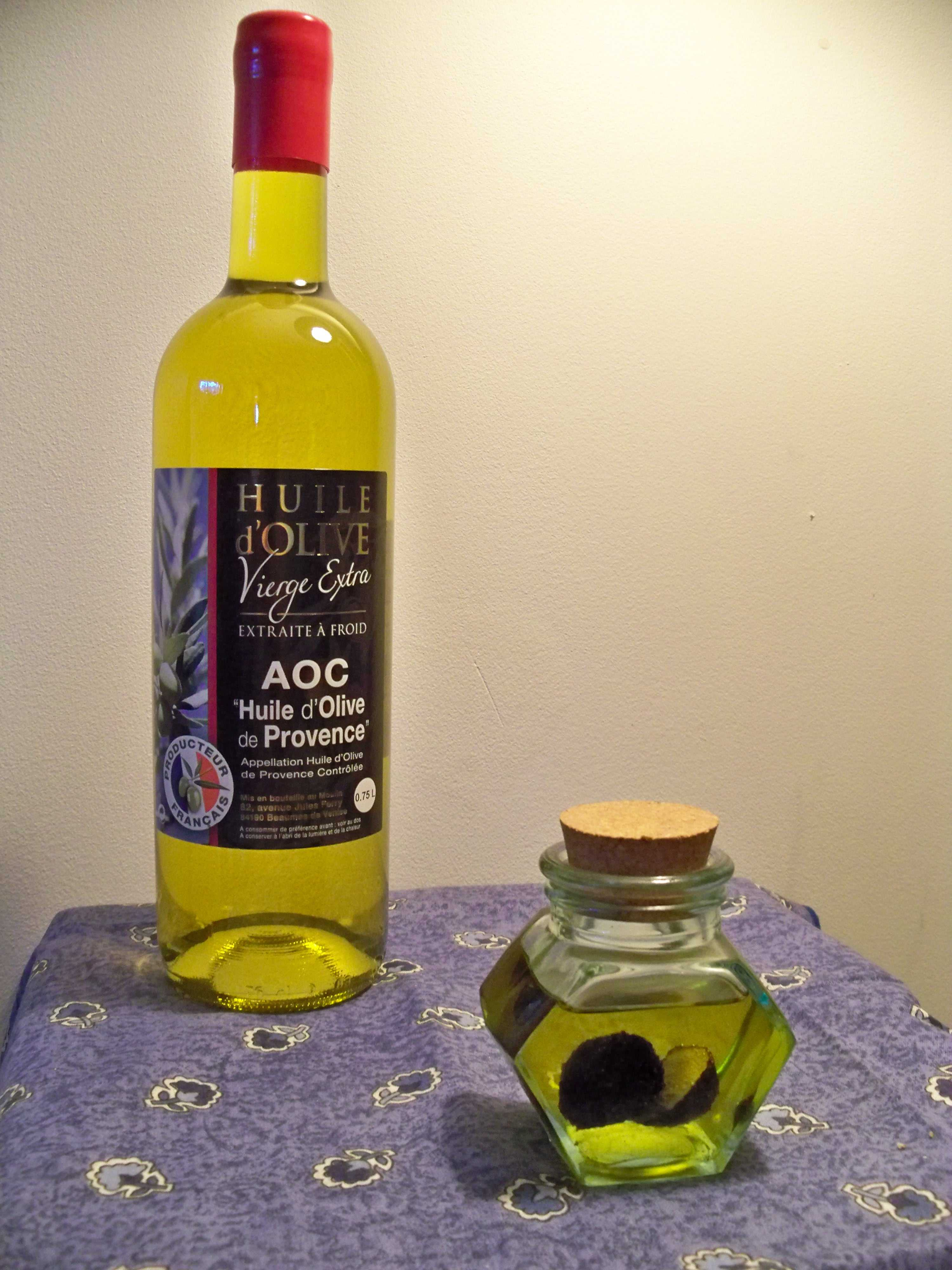 WhiteTruffle oil