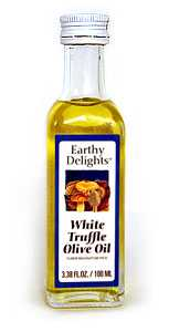 Earthy Delights Truffle oil